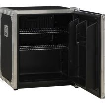 Roadie Case Mini Bar Fridge - Roadie Case Design Is Pretty Sweet
