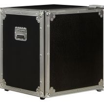 Roadie Case Mini Bar Retro Fridge - Add your own caption/logo