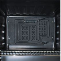 Holden HSV Retro Mini Bar Fridge - Inside Cold Plate