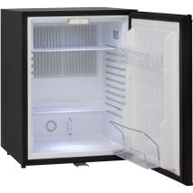 Dellware Silent Mini Bar Fridge - Door Shelving