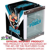 Weg Art Mini Fridge Port Power