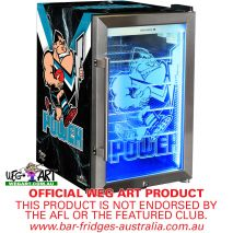Weg Art Bar Fridge Port Power