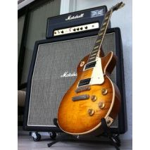 OOh, a Les Paul, wouldn't play it on anything else!