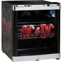 ACDC Rock Band Mini Bar Fridge - Can I sit Next To You Girl!