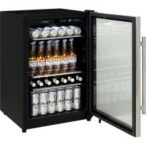 Dimplex Drinks Beer Fridge - Reversible Door So Can Be Left Or Right Hinged