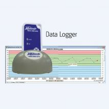 Vacc Safe Medical Vaccine Refrigerator Data Logger