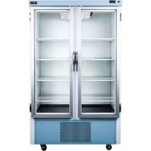 Schmick Medical Pharmacy Vaccine Style Upright Laboratory Fridge NLMB-1