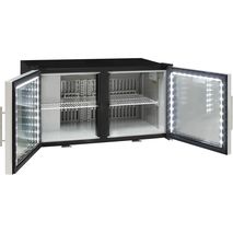 Low Height Alfresco Outdoor Bar Fridge