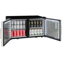 Great Low Profile Alfresco Bar Fridge