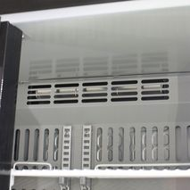 Alfresco bar Fridge With Inner Fan For Even temperature Circulation
