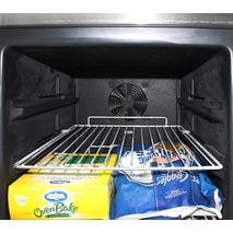 Schmick Alfresco Fridge And Freezer Combination Quiet Fans