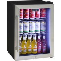 Schmick Mini Bar Fridge Only 375mm Deep