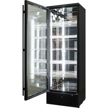 Rhino Commercial Energy Efficient Bar Fridge Rhino SGT1L-B