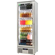 Rhino Commercial Energy Efficient Bar Fridge Rhino