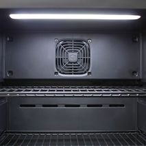Under Zero Cold Beer Fridge Led Lighting