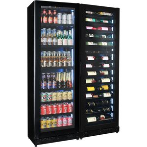 Upright Matching Beer And Wine Combination Model SK168-Combo3