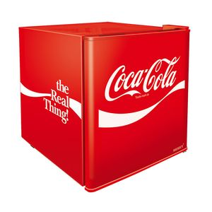 Coca Cola Retro Mini Bar Fridge Keeping Your Drinks Cool