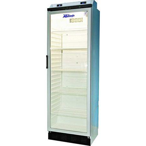 Medical Vaccine Refrigerator Skope Vestfrost Medical Vaccine Refrigerator Skope FKG371-MED Medisafe Angle