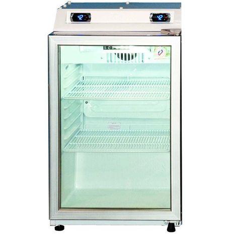 Medical Vaccine Refrigerator Quirks HB80G2 Medisafe