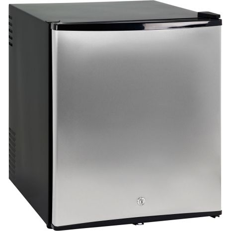 Mini Bar Fridge Stainless Door Model BCH48-SS