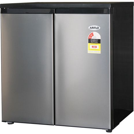 Airflo matching fridge and freezer combo