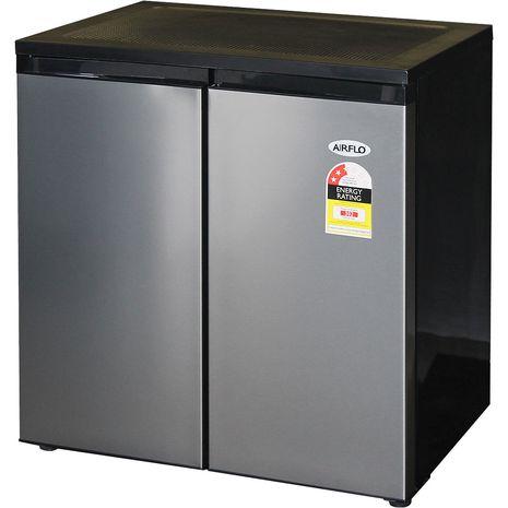 Airflo fridge freezer combination 2