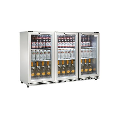 Husky C3H Intelligenza Bar Fridge