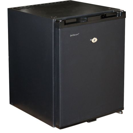 Dellware Compact Shallow Mini Bar Fridge dw25