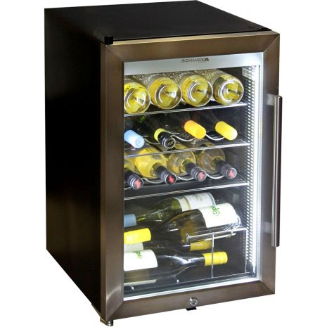 Alfresco Bar Fridge Wine Shelving