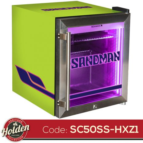 Holden Sandman Bar Fridge