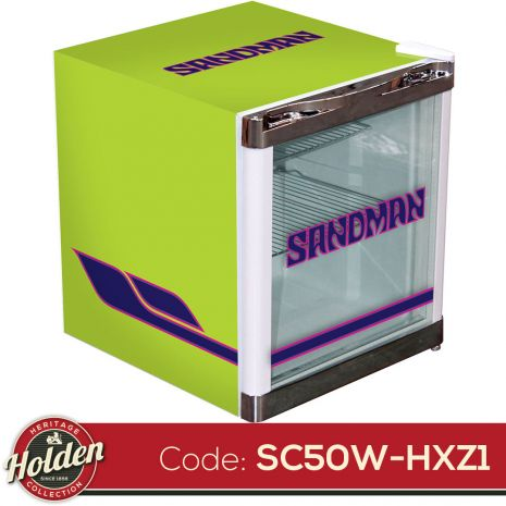Holden Sandman Bar Fridge Heritage Collection