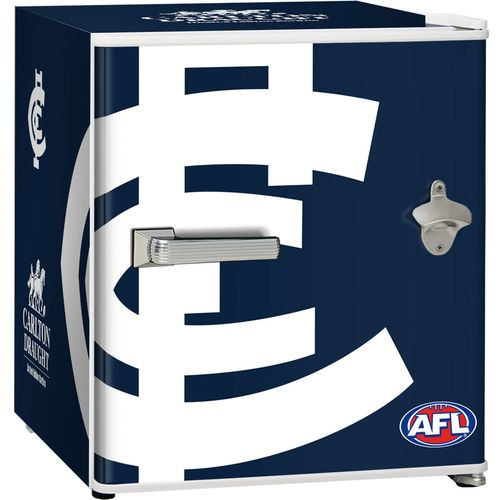 Carlton Blues Carlton Draught Beer Fridge