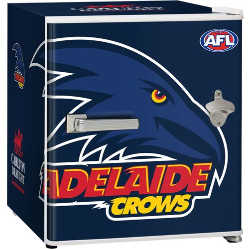 Adelaide Crows Carlton Draught Beer Fridge