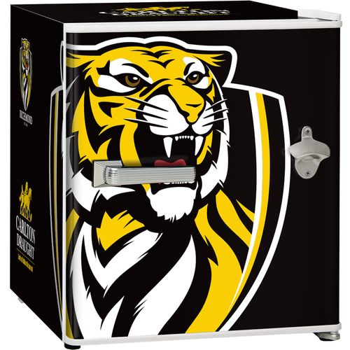 Richmond Tigers Carlton Draught Beer Fridge
