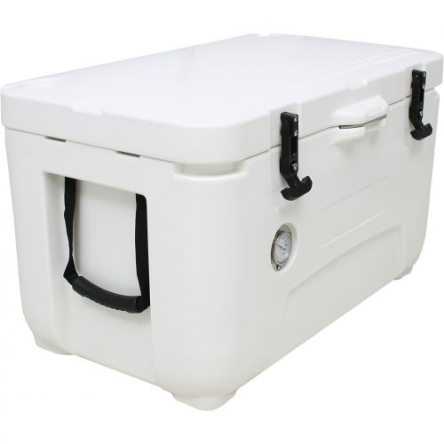 Rhino 50 Litre Ice Box Made Tough To Last And Made To Hold Coldness Better Than Anything On Our Market