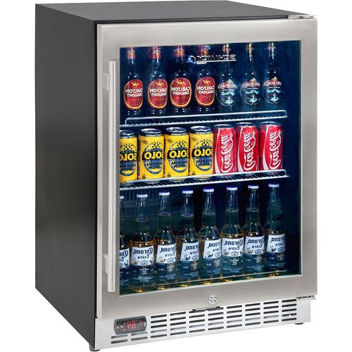 Under Bench Bar Fridge