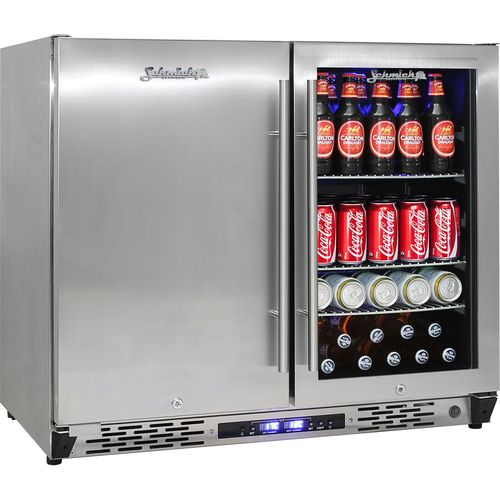Schmick Alfresco Fridge And Freezer Combination
